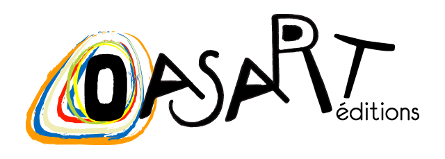 logo Oasart Éditions